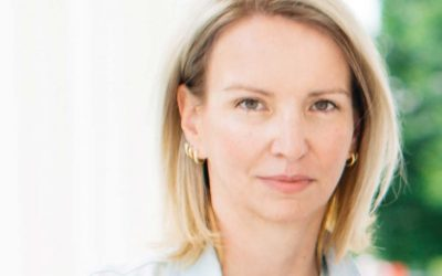 """Martina Grom: """"The biggest challenge with cloud is the change of mindset"""""""