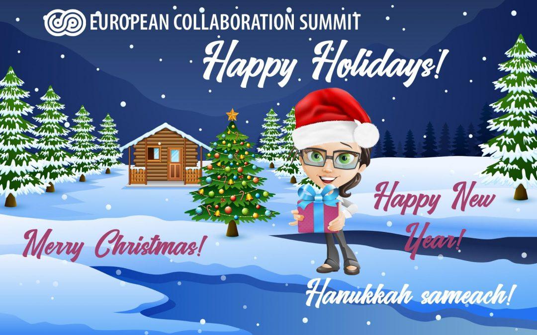 Happy Holidays Season 2019