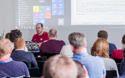 What's New with Power BI